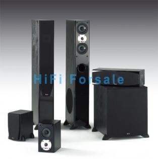 Buy this used German Maestro 5.1 Speaker System Linea ...