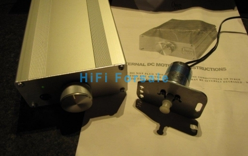 Hifi Forsale Buy Second Hand Used Origin Live Advanced
