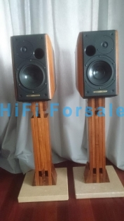Buy this used Sonus Faber Concerto Mk1 on HiFi Forsale