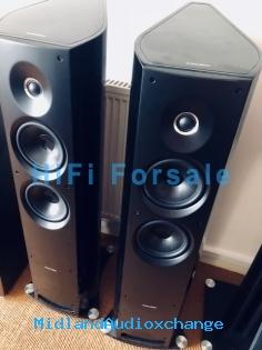 Buy this used Sonus Faber Venere 2 5 speaker on HiFi Forsale