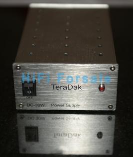 Buy this used TeraDak TeraDak DC-30W 12V 1A HiFi Linear