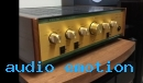Leben CS-600 Integrated Amplifier Pre owned Integratedvalveamp