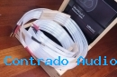 Nordost Valhalla 2 speaker cables 2,5 metre Speakercable
