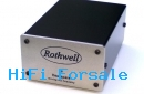 Rothwell Headspace Preamplifier