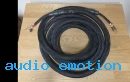 Kimber Kable Monocle-XL speaker cables 5m Pre owned Speakercable